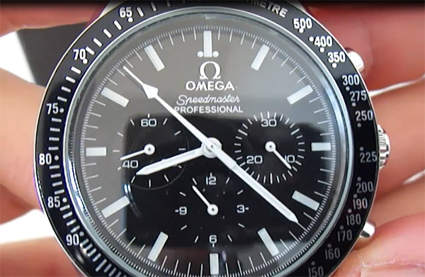 Replica de reloj Omega Speedmaster