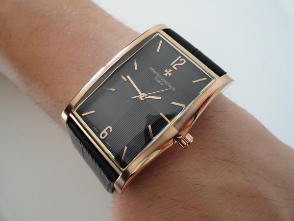 Vacheron Constantin Aronde 1954 replicas de relojes