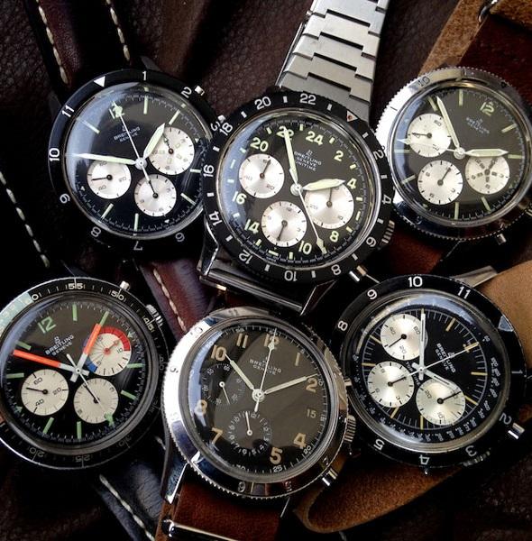 mejor Relojes de replica de Breitling