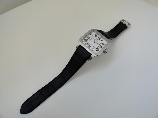 Cartier Santos-Dumont replicas relojes