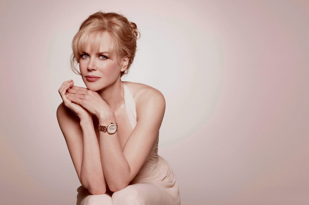 Buscar la replica de la Ladymatic Nicole Kidman, Omega, Omega Ladymatic, Omega replica, replica de reloj, reloj falso, diamantes Omega Ladymatic Perlas, Nicole Kidman Omega