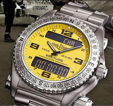 Un reloj muy útil replica, Breitling, Breitling falso Breitling, replica de relojes, replicas de Breitling de emergencia Breitling Bear Grylls