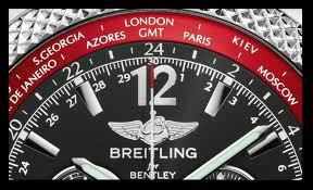 Breitling fiel a la auténtica