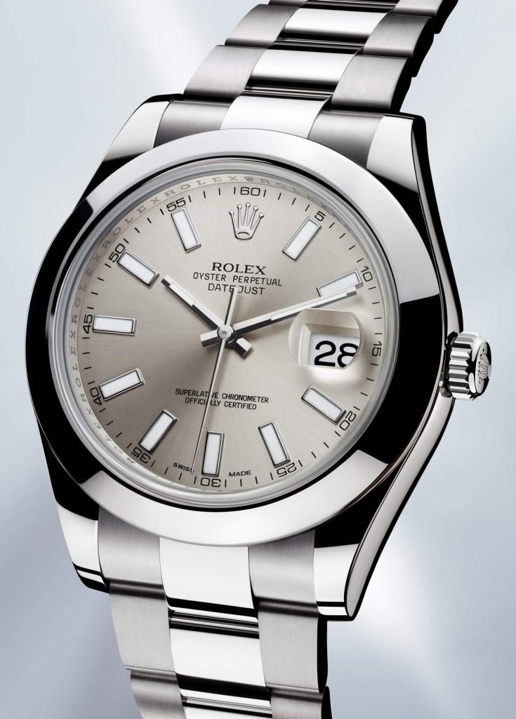 Replicas De Relojes Rolex DATEJUST II