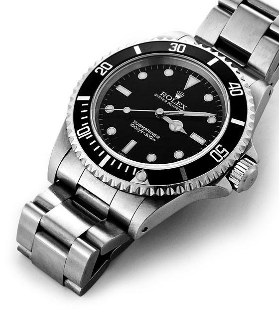 Réplica De Relojes Rolex Submariner