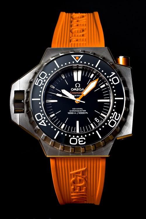 reloj omega falso
