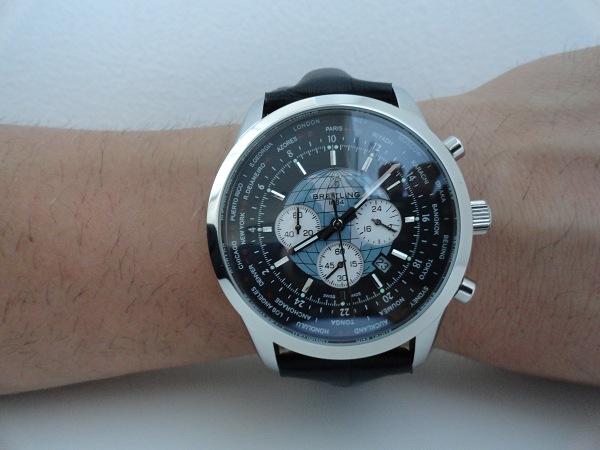 Breitling Unitime Relojes
