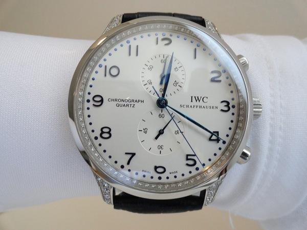 IWC Portuguese Replicas Relojes
