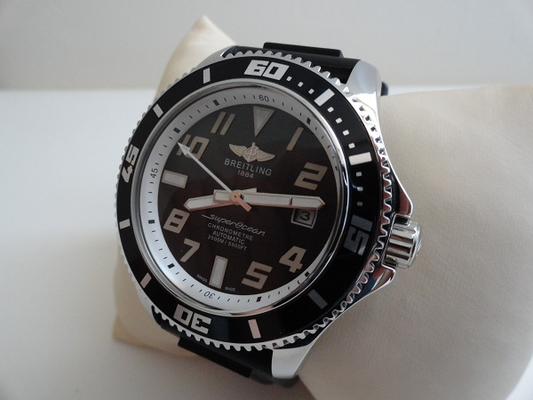 Réplica Breitling Superocean Reloj