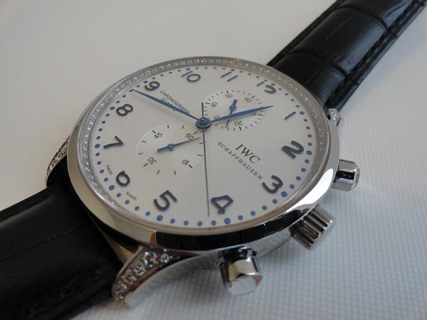 Relojes Imitacion IWC Chronograph