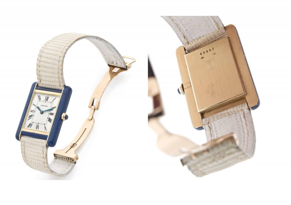 Relojes Baratos Cartier