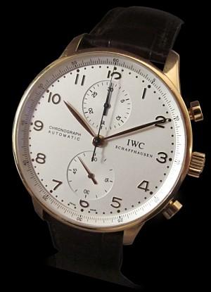 IWC Portugaise Réplicas Relojes