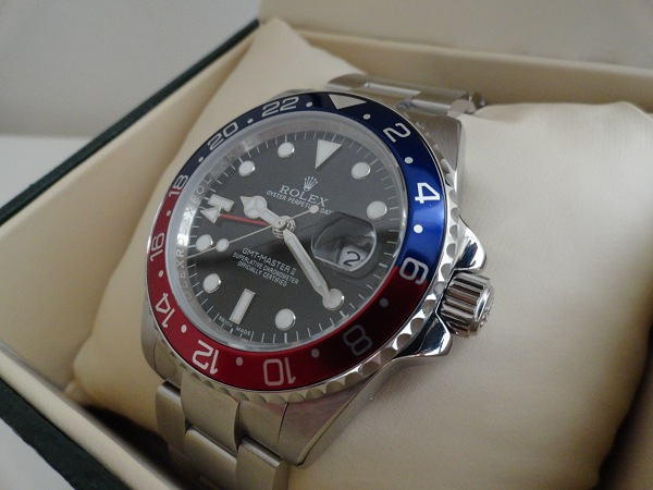 Imitacion Rolex GMT Master II