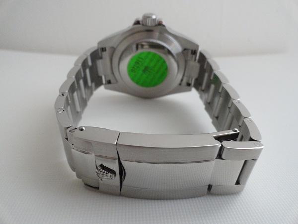 Replica Rolex GMT Master II