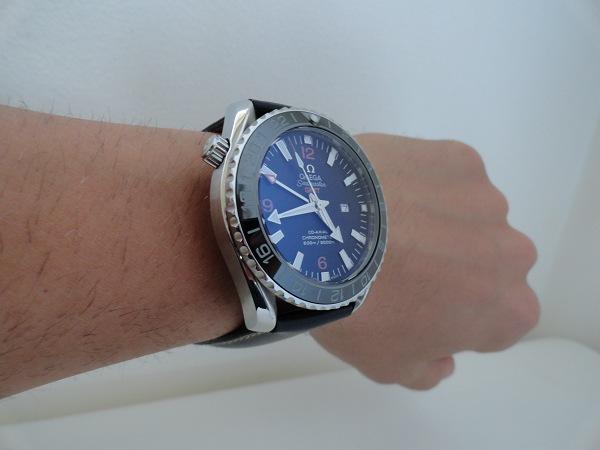 Omega Seamaster GMT Barato