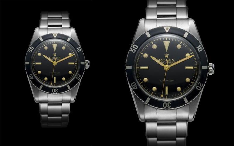 Rolex 1953 Submariner Replica