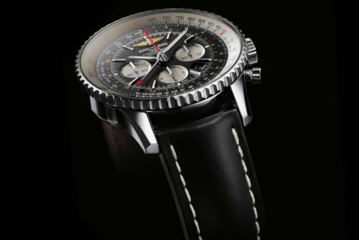ReplicasReloj-Breitling-GMT-Replica