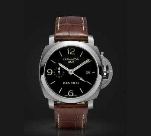 ReplicasReloj-Panerai-GMT-Replicas-Relojes