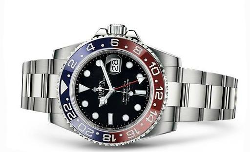 Rolex-GMT-Replicas