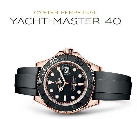 ReplicasReloj-Rolex-Yachtmaster