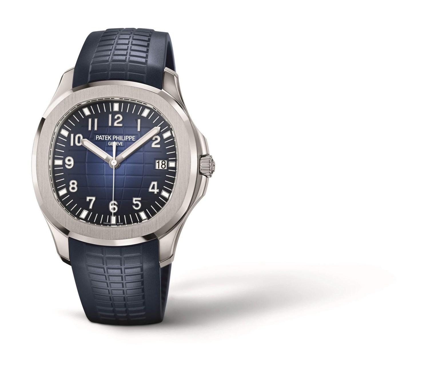 Replicas-De-Relojes-Patek-Philippe-Aquanaut-5168G