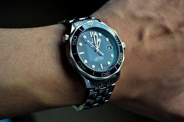 Omega Seamaster Relojes De Imitacion Suizos