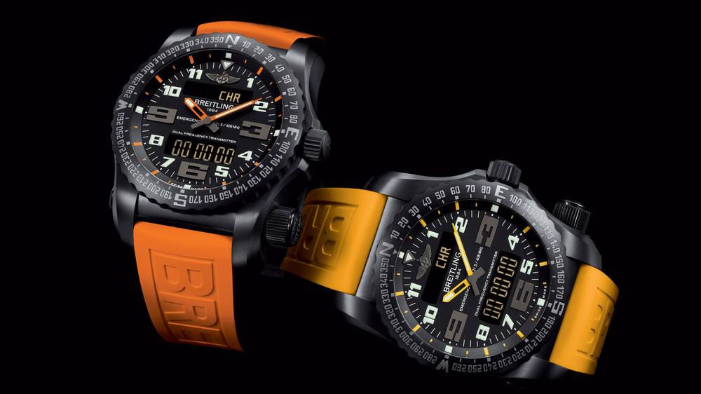 Replicas-De-Relojes-Breitling-Emergency