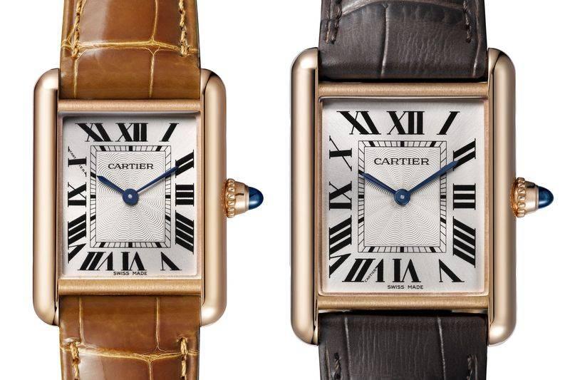 3dd0865290a5 Cartier – Replicas De Relojes De Lujo Suizos – Relojes De Imitacion ...