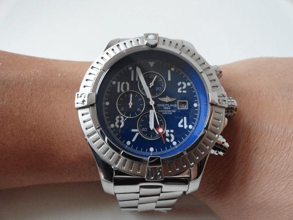Relojes-De-Imitacion-Breitling-Avenger-Skyland