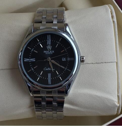 Replica Rolex Cellini Reloj Para Hombre
