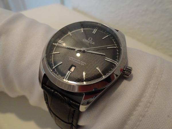 Omega Master Réplica Reloj Revisión Muñeca