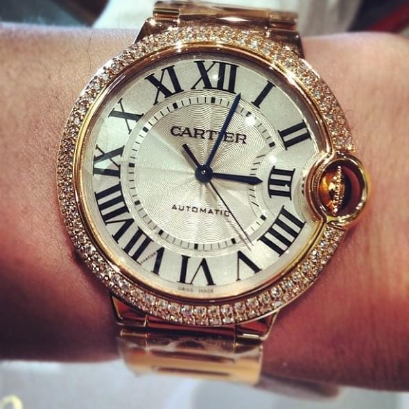 4bca4025797a Cartier – Replicas De Relojes De Lujo Suizos – Relojes De Imitacion ...