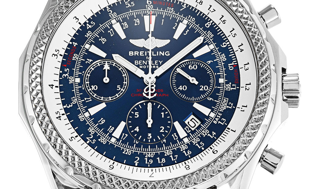 Breitling For Bentley Motors T Réplica
