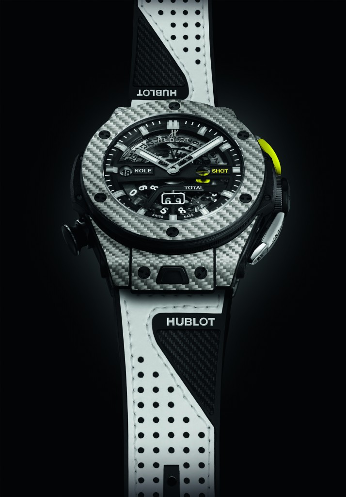 Hublot Big Bang Unico Golf Replica
