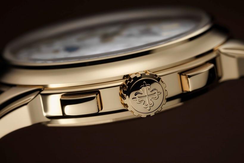 Patek Philippe Ref. 5270J-001 Perpetual Calendar Chronograph Replica
