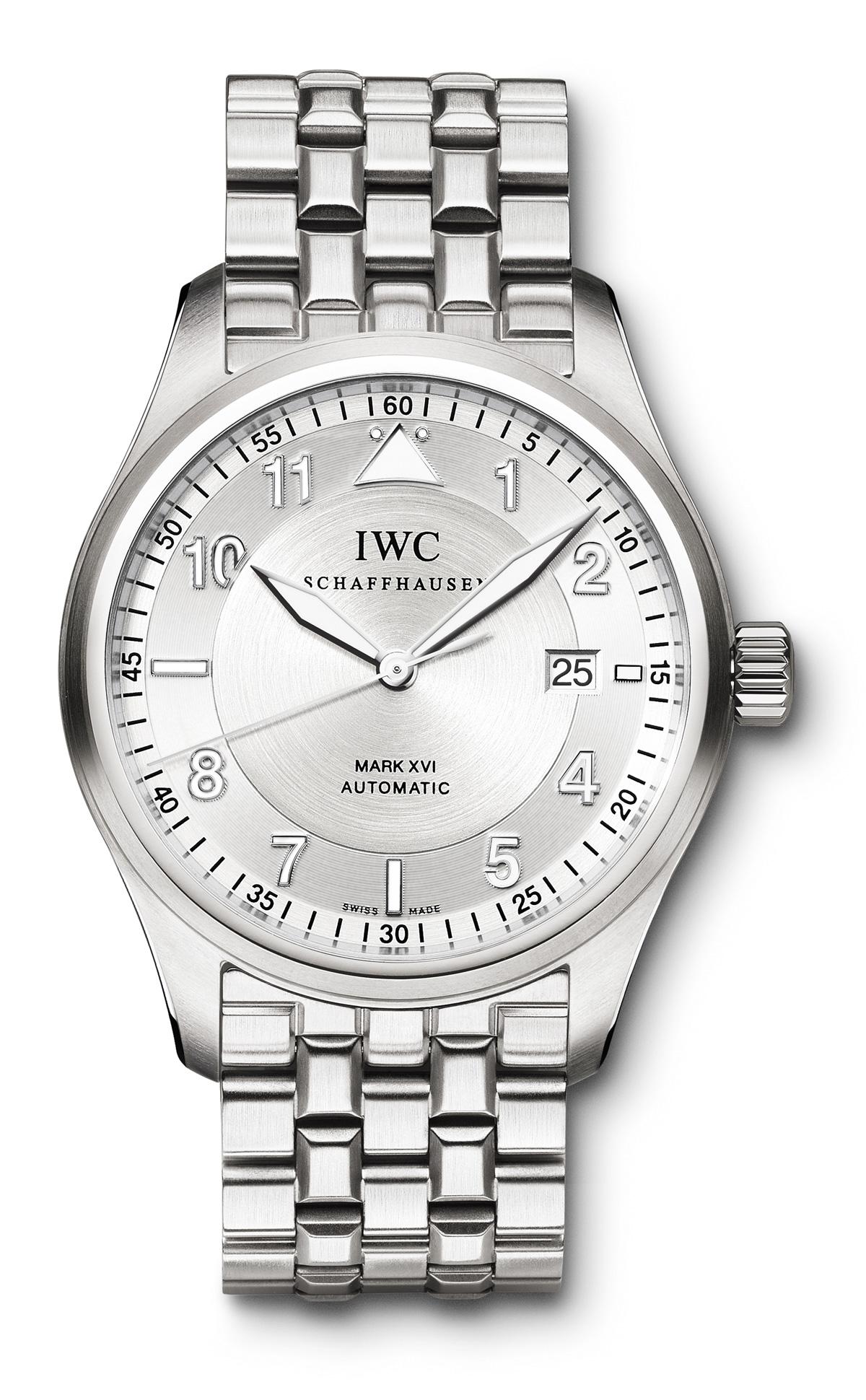 IWC Pilots Watches Spitfire Mark 16 Replica