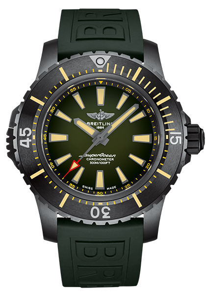 Breitling Superocean Automatic Replica