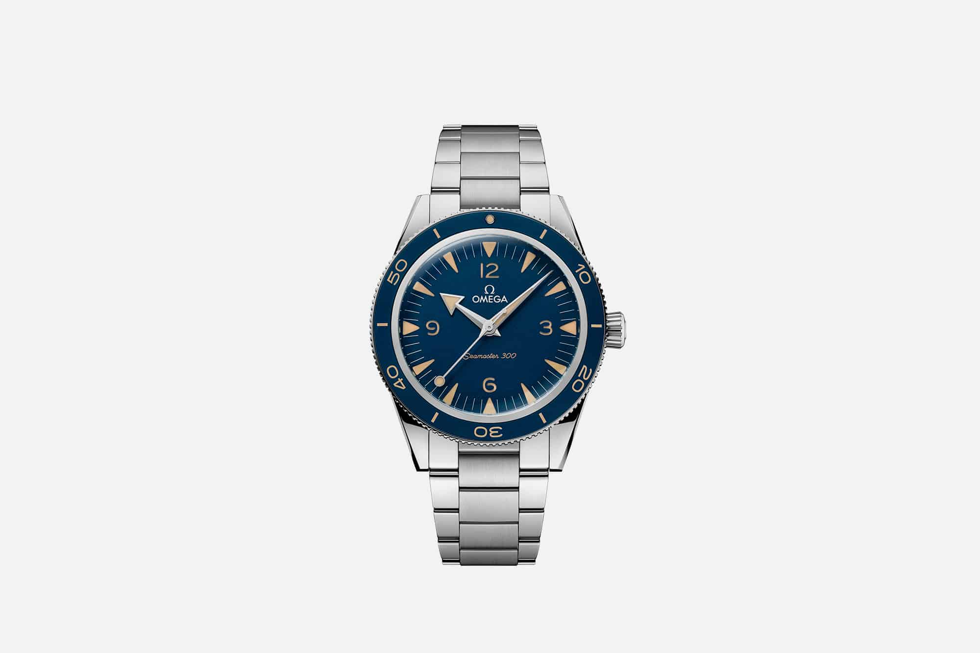 Replicas De Relojes Omega Seamaster 300