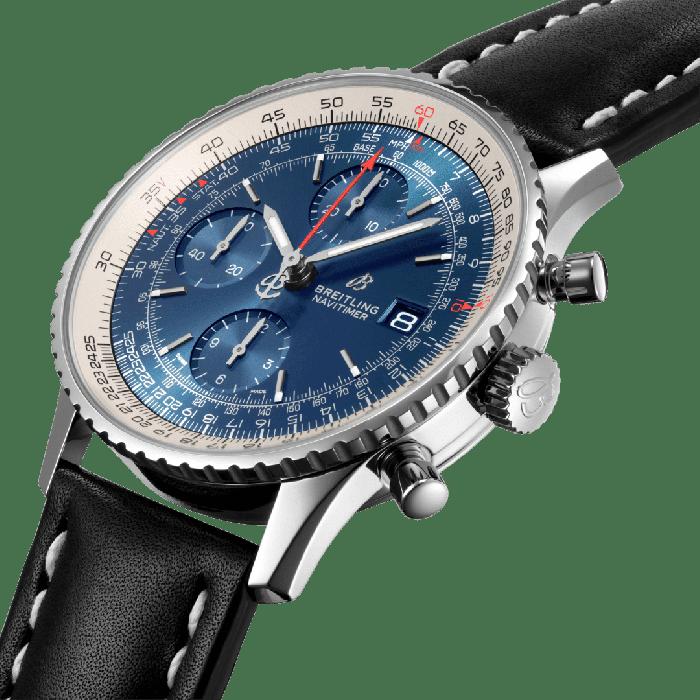 Reloj Replica Breitling Navitimer Cosmonaut Gear Patrol